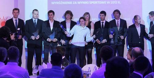 Wyróżnieni 2012